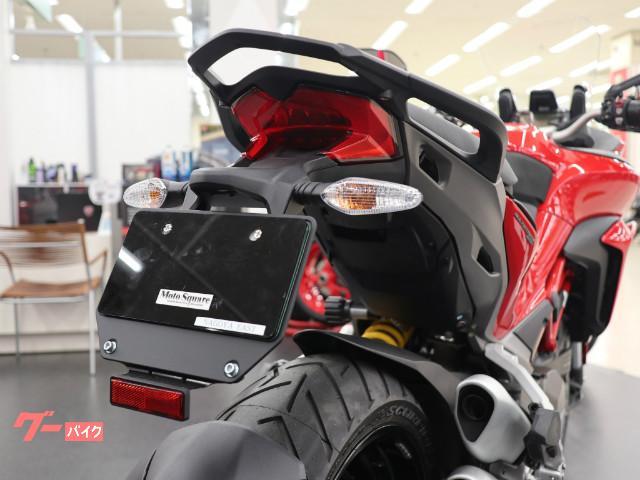 DUCATI ムルティストラーダ1200 ツーリングの画像(愛知県