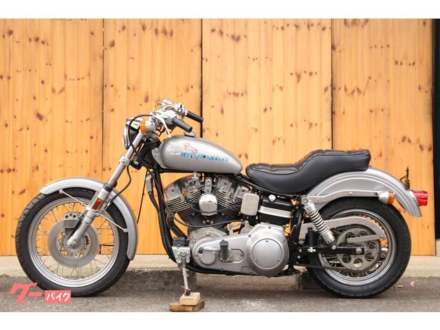 HARLEY-DAVIDSON FX1200の画像(愛知県