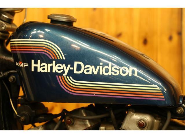HARLEY-DAVIDSON XLH1000の画像(愛知県