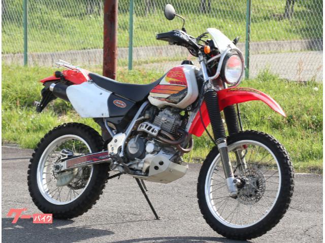 ホンダ XR400Rの画像(岐阜県