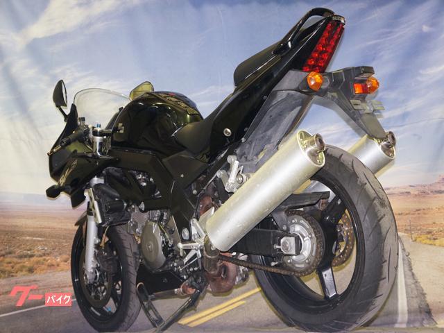 スズキ SV1000Sの画像(愛知県