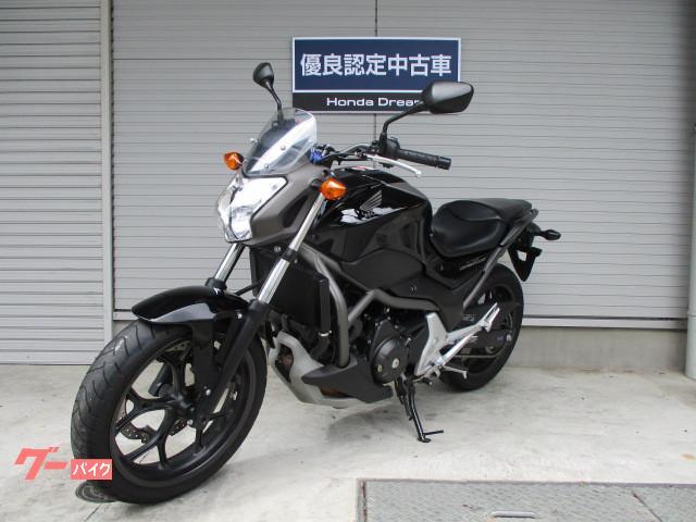 ホンダ NC700Sの画像(三重県