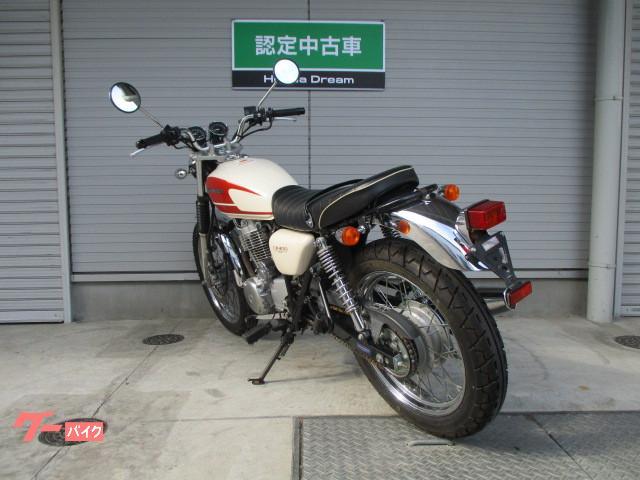 ホンダ CB400SSの画像(三重県