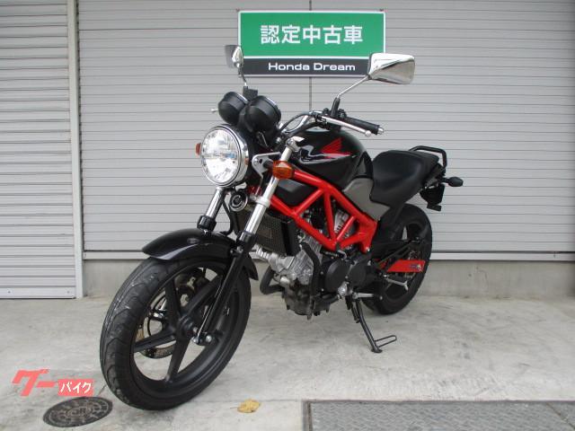 ホンダ VTR250の画像(三重県