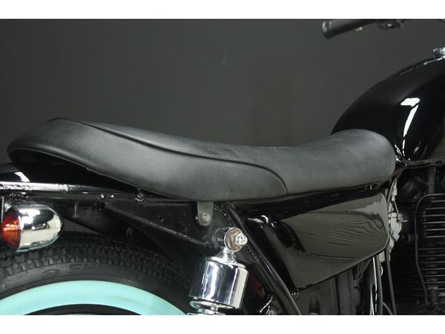 カワサキ 250TR T&Fオリジナルコンプリートの画像(愛知県