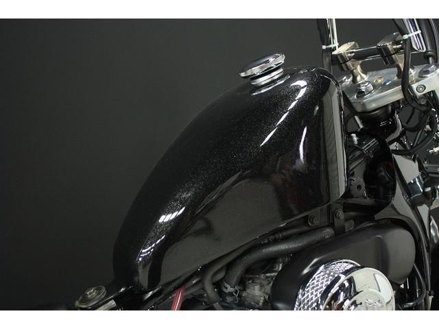 ホンダ スティード400 T&Fオリジナルコンプリートの画像(愛知県
