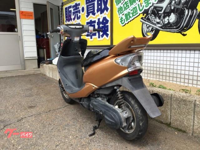 ヤマハ JOGの画像(石川県