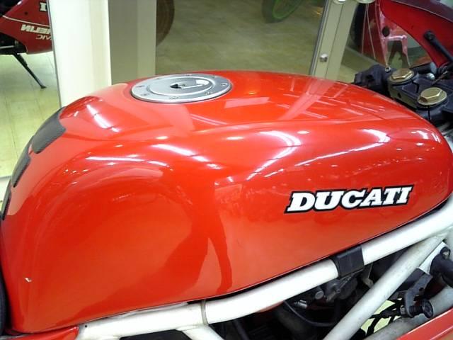 DUCATI 400SSの画像(愛知県