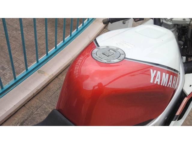 ヤマハ FZR250Rの画像(愛知県