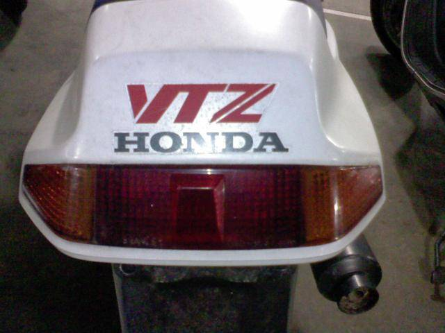 ホンダ VTZ250の画像(愛知県