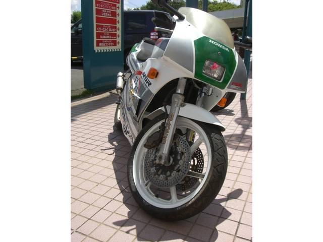 ホンダ NSR250R SP MC18 銀テラ '89の画像(愛知県