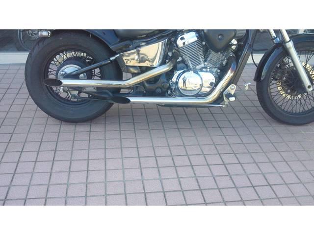 ホンダ スティード400の画像(愛知県