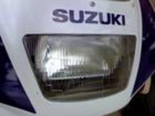 スズキ RGV250ガンマの画像(愛知県