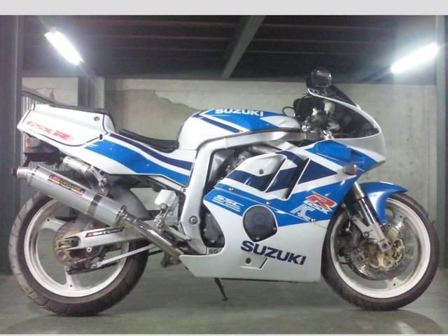 GSX−R400R
