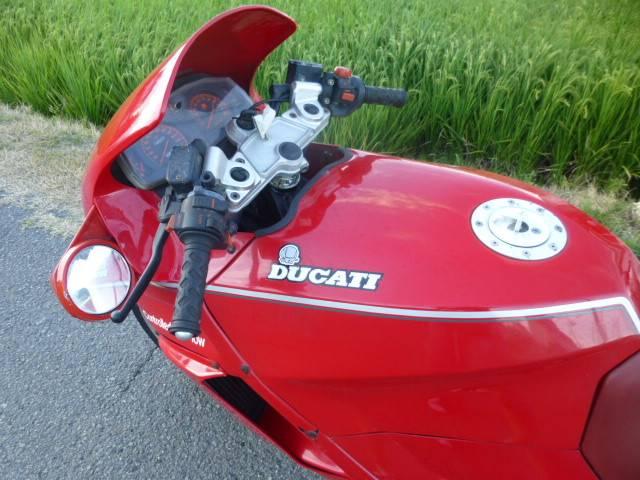DUCATI 750PASOの画像(愛知県
