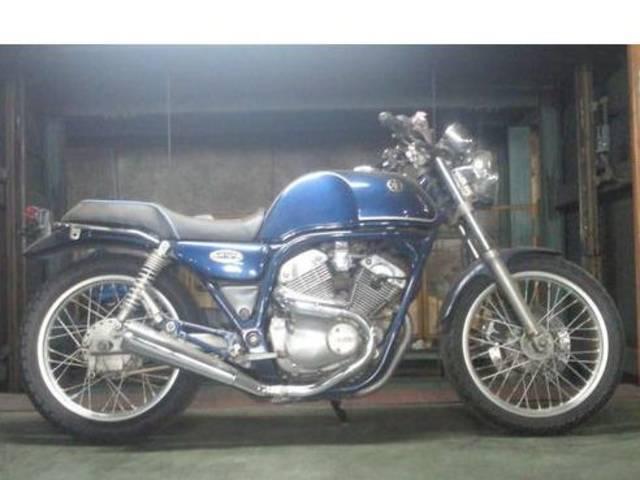 ヤマハ SRV250の画像(愛知県