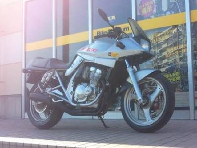 スズキ GSX250S KATANAの画像(愛知県