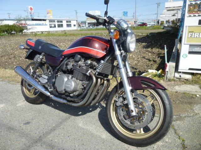 カワサキ ZEPHYR750の画像(愛知県
