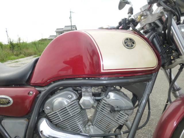 ヤマハ SRV250Sの画像(愛知県