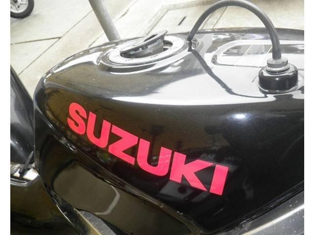 スズキ WOLF250の画像(愛知県