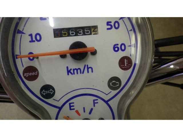 ヤマハ ビーノ 4サイクル インジェクション リヤタイヤ新品の画像(愛知県