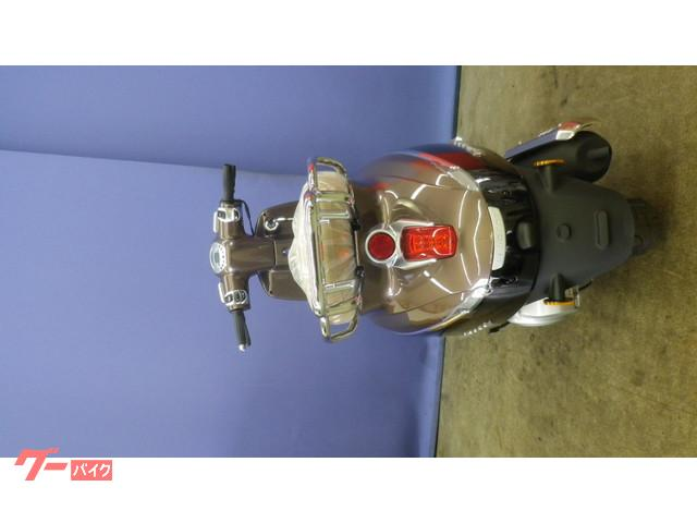 PEUGEOT ジャンゴ125 アリュール ABS インジェクションの画像(愛知県