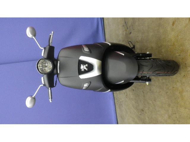PEUGEOT ジャンゴ125 S ABS インジェクションモデルの画像(愛知県