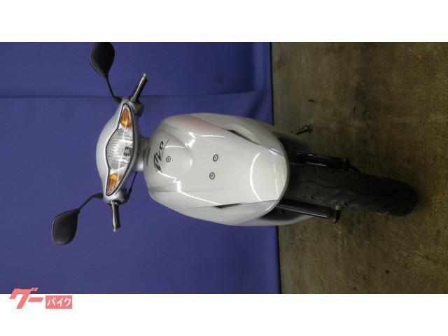 ホンダ スマートDio 4サイクル サイドスタンド付の画像(愛知県