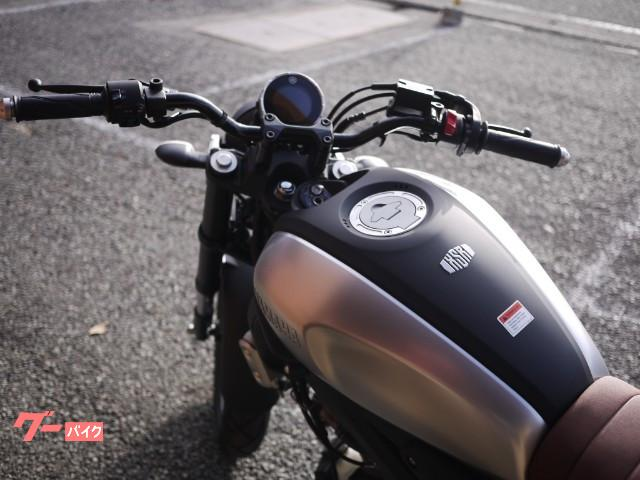 ヤマハ XSR155の画像(長野県