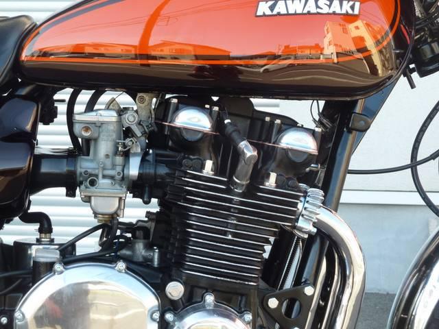 カワサキ Z-Iの画像(静岡県