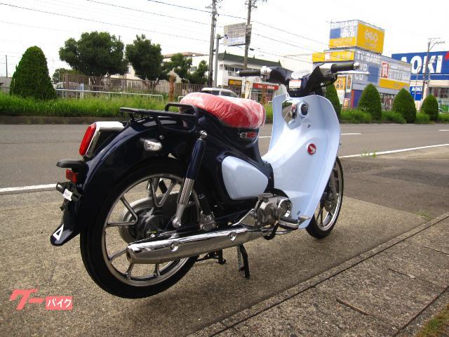 ホンダ スーパーカブC125の画像(愛知県