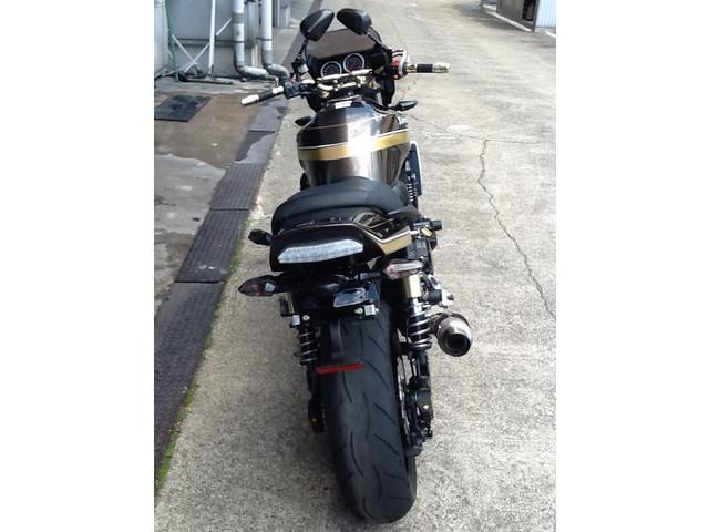 カワサキ ZRX1200 DAEGの画像(富山県