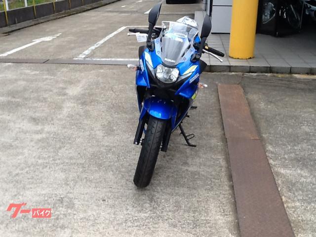 スズキ GSX250Rの画像(富山県