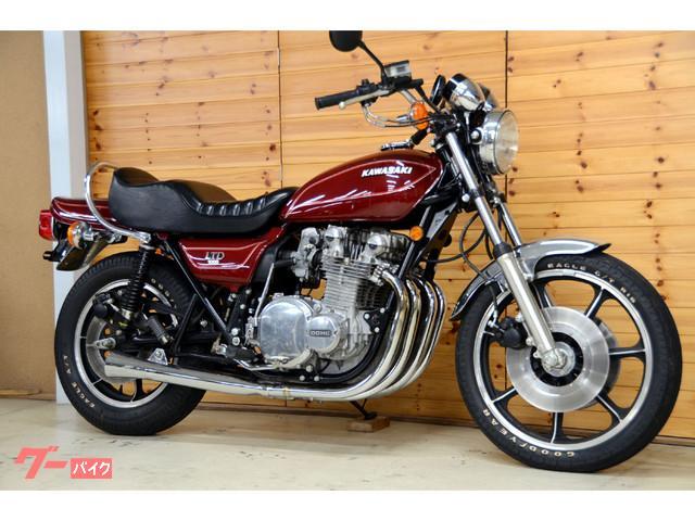 カワサキ Z1000LTD 1978年 オリジナルコンディション ...