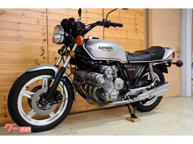 ホンダ CBX1000 1979年式 純正オリジナル塗装の画像(愛知県