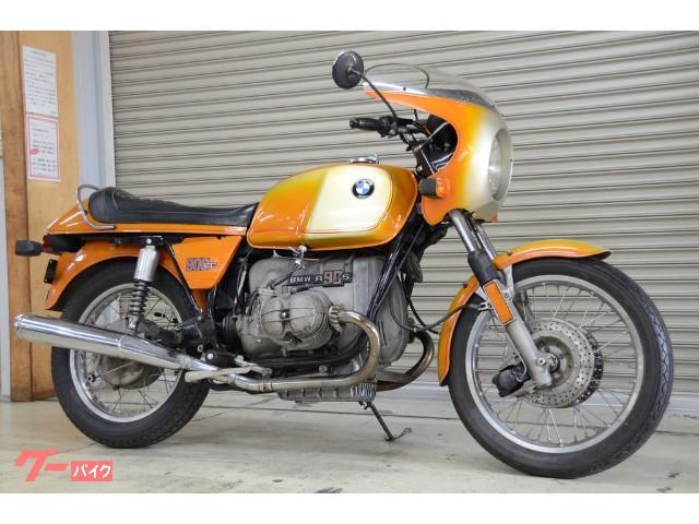 R90S 1976年 オリジナル