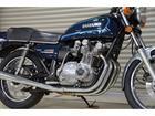 スズキ GS750 1978年式 純正オリジナル塗装の画像(愛知県
