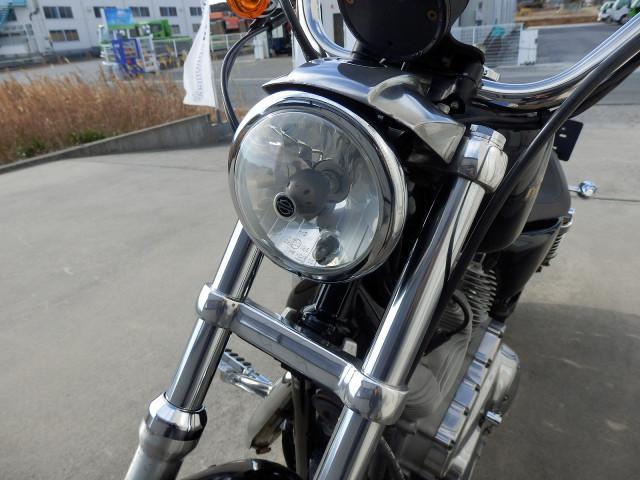 HARLEY-DAVIDSON XL883L ロー インジェクションの画像(静岡県