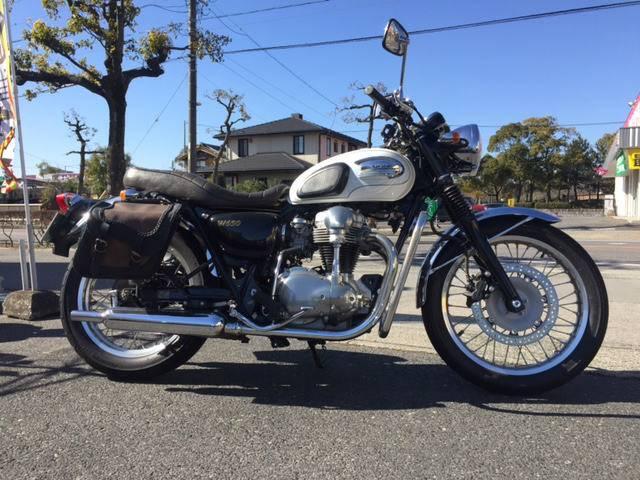 カワサキ W650の画像(愛知県