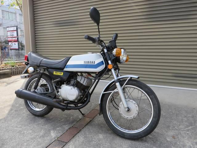 ヤマハ GR50の画像(愛知県