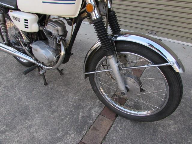 ホンダ CB50 初期型の画像(愛知県