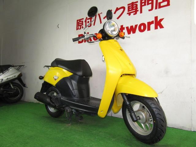 ホンダ トゥデイ 4スト シャッターキー タイヤ前後新品の画像(愛知県