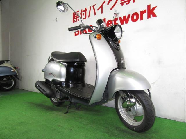 ヤマハ ビーノ 2スト 後期型 シャッターキーの画像(愛知県