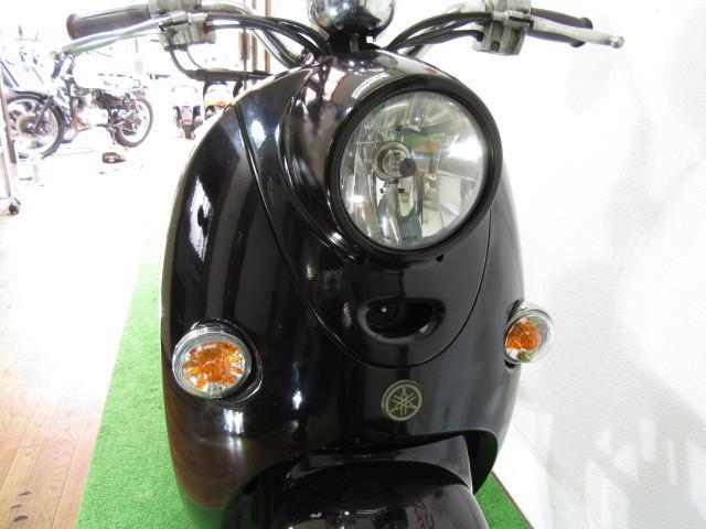 ヤマハ ビーノ 4スト シャッターキー タイヤ前後新品の画像(愛知県