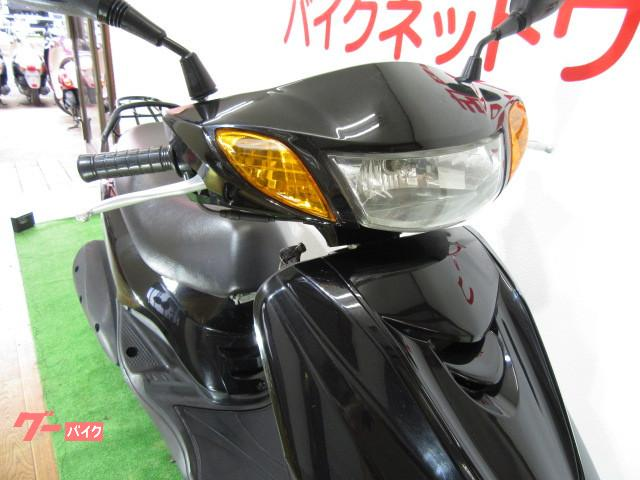 ヤマハ AXISトリート FI車 サイドスタンド付の画像(愛知県