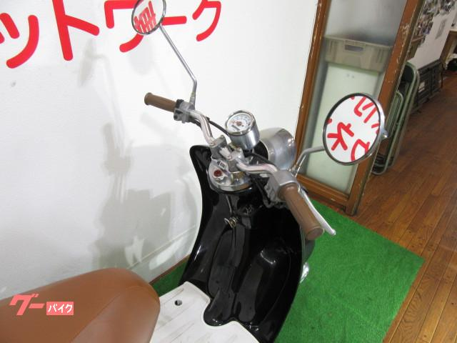 ヤマハ ビーノ 2ストの画像(愛知県