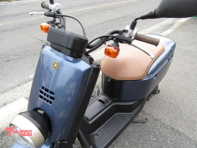 ヤマハ VOX FI車 シャッターキーの画像(愛知県