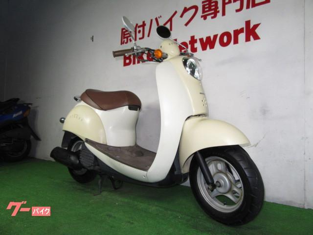 ホンダ クレアスクーピー 4スト シャッターキー Rタイヤ新品の画像(愛知県