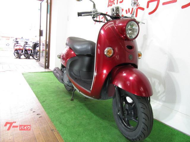 ヤマハ ビーノ FI車 シャッターキーの画像(愛知県