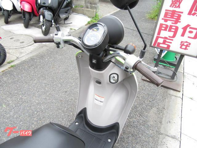 ホンダ トゥデイ FI車 シャッターキー Fタイヤ新品の画像(愛知県